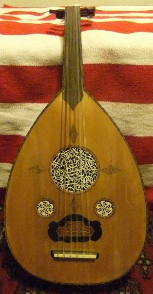 Nahat oud, front